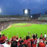 2020年広島東洋カープ 観戦チケット先行販売情報 -2月12日現在-