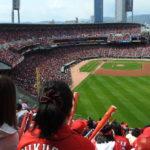 【プロ野球開幕最短6月19日に向けて準備】-新規感染者数減少を追い風に-