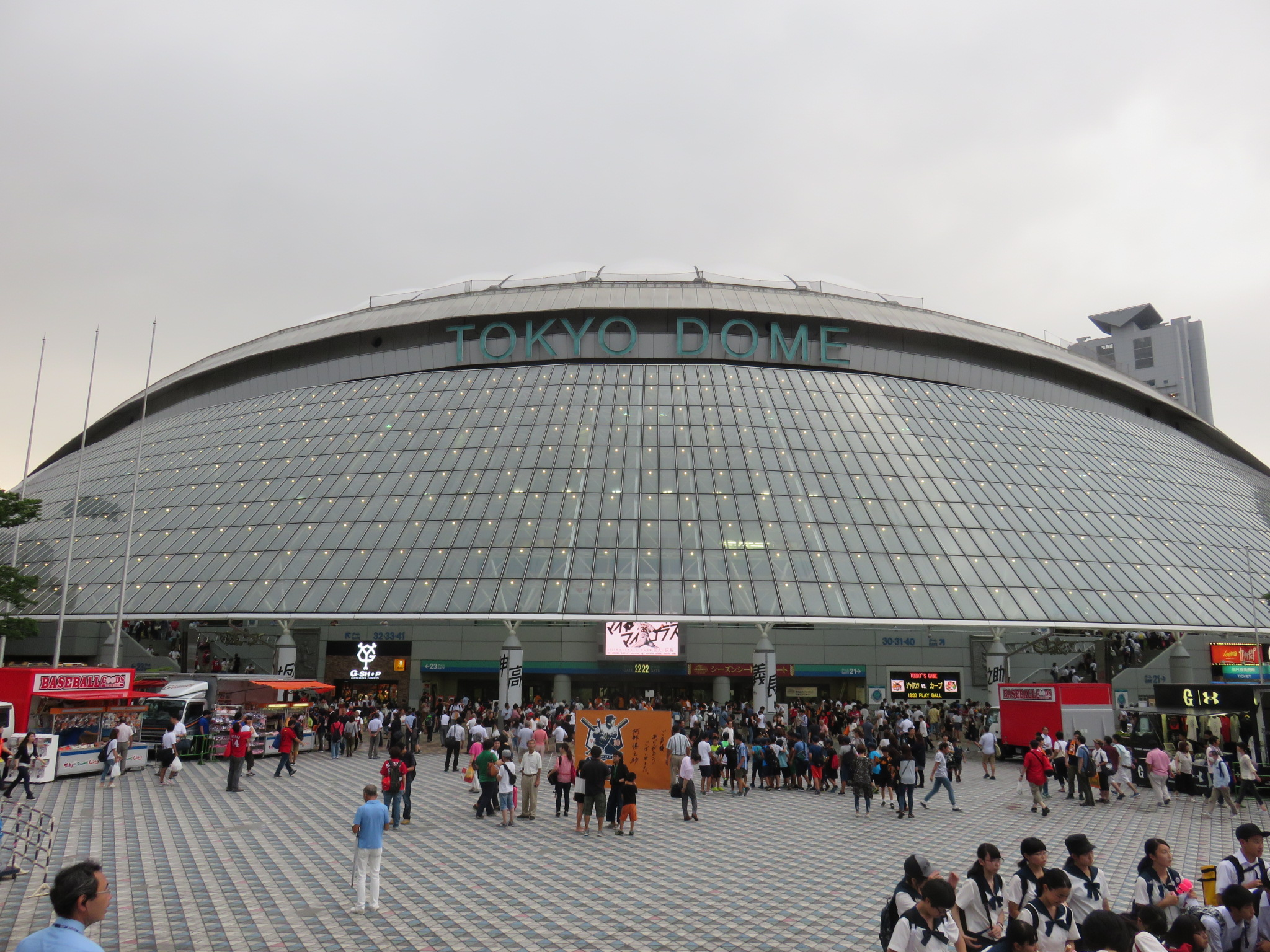 世界野球プレミア12 侍ジャパンの試合の空席が多い原因はこれだ