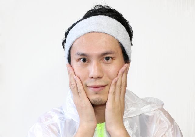 【もうニキビに悩まない】男性専用大人気のニキビケアクリーム「スクリーノ」