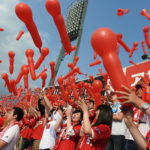 【拡散&応援希望】カープへの応援歌「RED BLAZE-赤い炎-」 -中国新聞でも紹介されました-